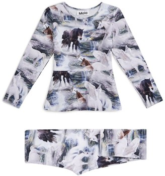 Molo Tabi Mythical Creature Pyjamas