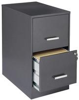 Varick Gallery Wooster 2 Drawer Vertical Filing Cabinet
