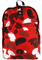 Neff Camo Mickey Daily Backpack Accessory