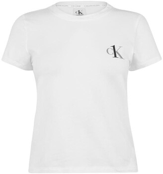 Calvin Klein One Short Sleeve T Shirt