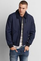 American Eagle Outfitters AE Aviator Bomber Jacket