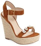 Pelle Moda Women's 'Olea' Wedge Sandal