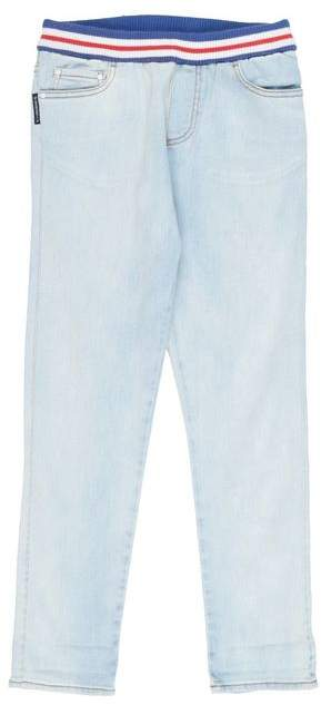 37aefdb3c50263 Armani Junior Jeans For Boys - ShopStyle UK