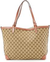Gucci Pre-Owned GG Monogram Craft Tote