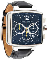 Louis Vuitton Speedy Chronograph Watch
