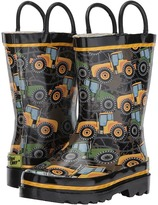 Western Chief Tractor Tough Rain Boots Boys Shoes
