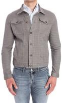 Jeordie's Flap Pocket Jacket