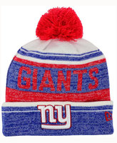 New Era New York Giants Snow Dayz Knit Hat, A Macy's Exclusive Style