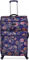 """Jessica Simpson Cascade 29"""" Expandable Spinner Suitcase"""