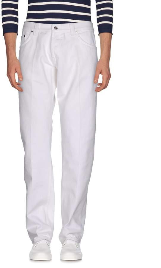 Dondup Denim pants - Item 42570435