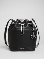 Calvin Klein Noah Bucket Bag
