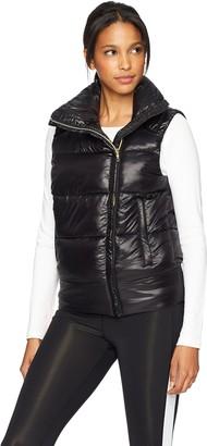 Sam Edelman Women's Puffer Vest