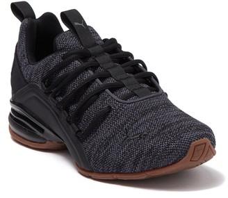 Puma Axelion Knit Training Sneaker