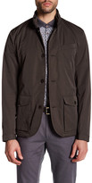 Ted Baker Button Up Layering Jacket