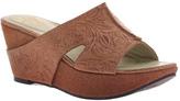 OTBT Women's Hannibal Wedge Sandal