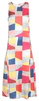 Tory Burch Blaire Silk Maxi Dress