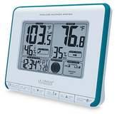 La Crosse Technology 308-1711BL Weather Station, Wireless - Quantity 4