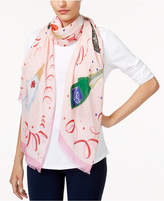 Kate Spade Fancy Party Scarf