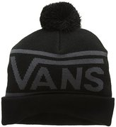 Vans Vans_Apparel Boy's Drop V Beanie Cap