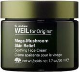 Origins Dr. Andrew Weil For OriginsTM Mega-Mushroom Skin Relief Soothing Face Cream