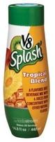 Sodastream V8 Splash Tropical Blend Mix