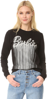 Eleven Paris ElevenParis Barbie Sweatshirt