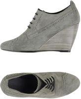 Balenciaga Lace-up shoes
