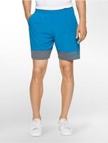 Calvin Klein Performance Mesh Running Shorts