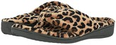 Vionic Gracie (Natural Leopard) Women's Shoes