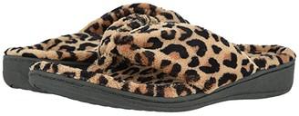 Vionic Gracie (Natural Leopard) Women's Shoes