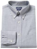 Croft & Barrow Men's Slim-Fit Easy-Care Button-Down-Collar Dress Shirt