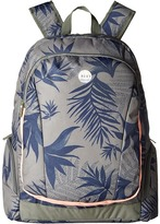 Roxy Alright Printed Backpack
