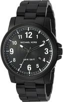 Michael Kors MK8532 - Paxton