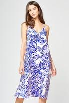 Yumi Kim Summer Breeze Silk Dress