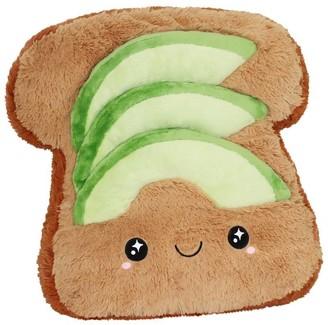 Squishables Squishable Comfort Food Avocado Toast