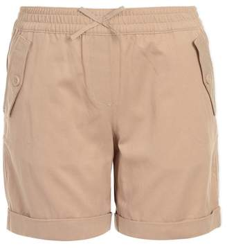 Nautica Cuffed Hem Uniform Shorts (Girls Plus)