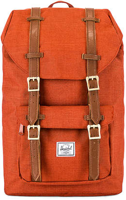 Herschel Little American Mid Volume Backpack