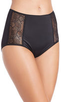 Jockey Slimmers Side Lace Shaping Brief