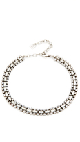 Dannijo Jihan Choker Necklace