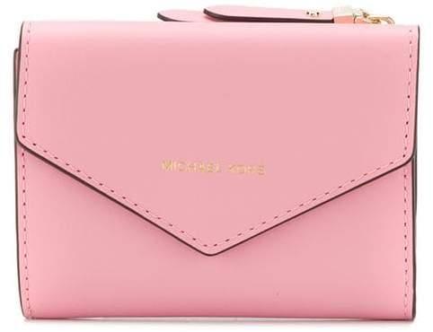 13cadd3a946f MICHAEL Michael Kors Pink Women's Wallets - ShopStyle