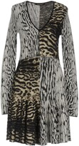 Roberto Cavalli Short dresses - Item 34751096