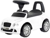 Bentley Licensed Continental GT Push Car in White