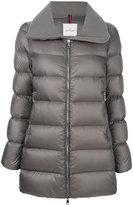 Moncler Torcyn padded jacket - women - Feather Down/Polyamide/Cashmere/Virgin Wool - II