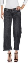 Simon Miller Denim pants - Item 42589856