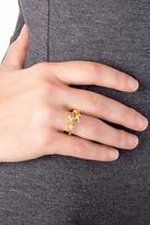 Gorjana Buckley Ring in Gold