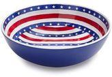 Sur La Table Stars and Stripes Melamine Cereal Bowl