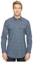 Pendleton Western Gambler Shirt Men's Clothing