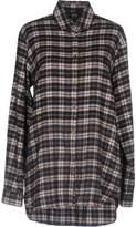 Aglini Shirts - Item 38659579