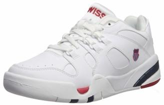 K-Swiss Women's Caprina Shoe