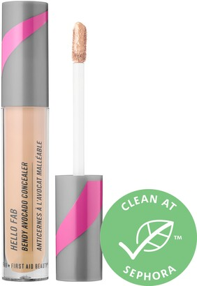 First Aid Beauty Hello FAB Bendy Avocado Concealer